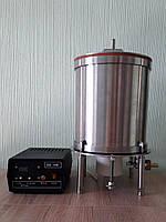 Ультразвуковая ванна вакуумная УВЗ ПГ-100