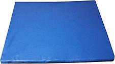 Гимнастический мат 120х100х5 см, фото 3