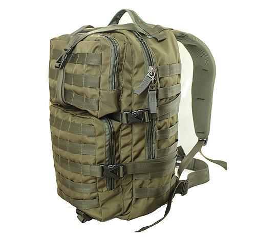 Рюкзак тактический Travel Extreme TACTIC 30L Cordura 1000D