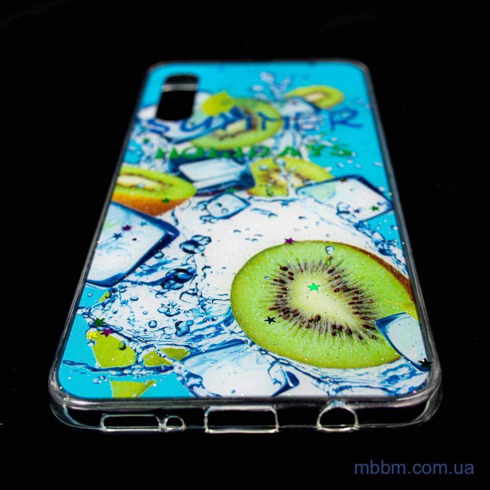 Silicon Summer Fruit Samsung A30s A50s kiwifruit Galaxy A50