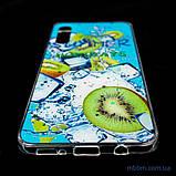 Чехол Silicon Summer Fruit Samsung A30s/A50/A50s kiwifruit, фото 4