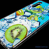 Чехол Silicon Summer Fruit Samsung A30s/A50/A50s kiwifruit, фото 5