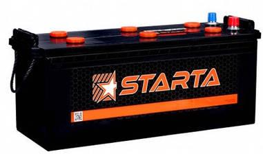 Автомобильный аккумулятор Starta 6СТ-190