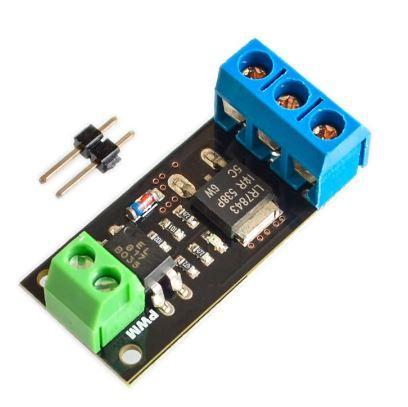 Модуль транзистор MOSFET LR7843