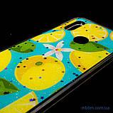 Чехол Silicon Summer Fruit Xiaomi Redmi 7 Lemon, фото 5