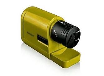 Электроточилка для ножей SilverCrest seas 20 B1, желтая
