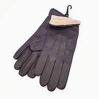 Шкіряні рукавички з утеплювачем. НОВІ. ВС Голландії, оригінал