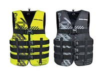 Спасательный жилет  Navigator PFD (US)   XS,S/M,L/XL,2XL,3XL,4XL/6XL BRP Sea-Doo.