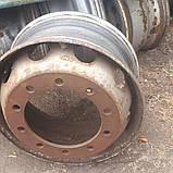 Диски колёсные в ассортименте  22,5×8, фото 2