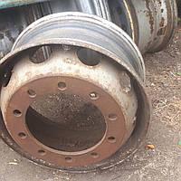 Диски колёсные в ассортименте  22,5×9, фото 1