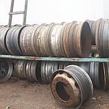 Диски колёсные в ассортименте  22,5×9, фото 2