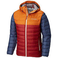 Мужская куртка Columbia Powder Lite с Omni-Heat