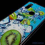 Чехол Silicon Summer Fruit Xiaomi Redmi Note 7 kiwifruit, фото 6