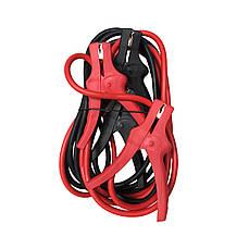 Стартовые провода БЕЛАВТО BP50 (500А), Дизельный двигатель: до 3500 см / куб.