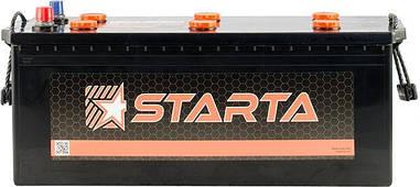 Автомобильный аккумулятор Starta 6СТ-225