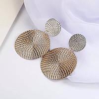 Женские серьги, серёжки, жіночі сережки, фото 1