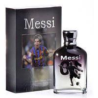 Парфмюмированная вода мужская Messi 100 ml