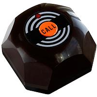 Кнопка вызова персонала R-108 Bell Black Recs USA