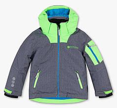 Детская лыжная куртка для мальчика от Rodeo C&A Германия Размер 110