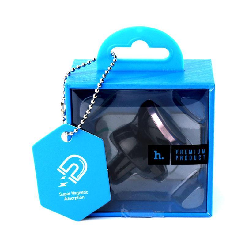Авто держатель для телефонов магнитный HOCO CA-3