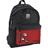 Рюкзак для города Kite City #Школа SC19-149M-2