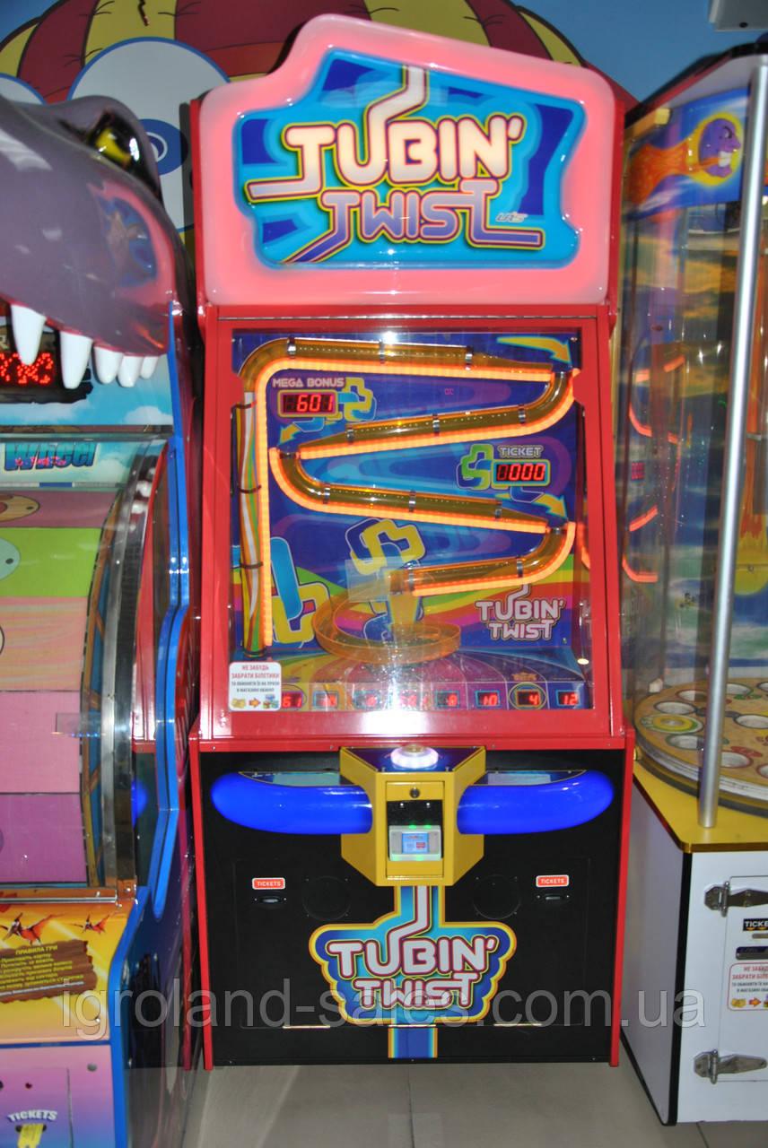 Attraction игровой автомат