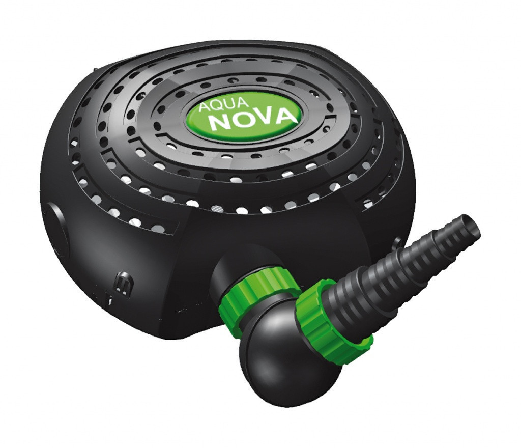 Насос для пруда AquaNova NFPX-5000 Super Eco