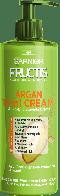 Увлажняющий крем для волос GARNIER FRUCTIS Silky&Shiny 10in1, 400 мл.