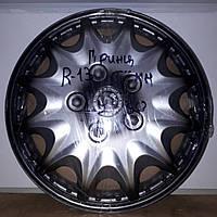 Колпаки на колеса Star Принц темный R13