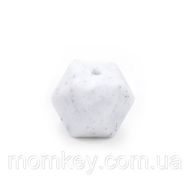 Шестиугольник 14 мм (песчаный)