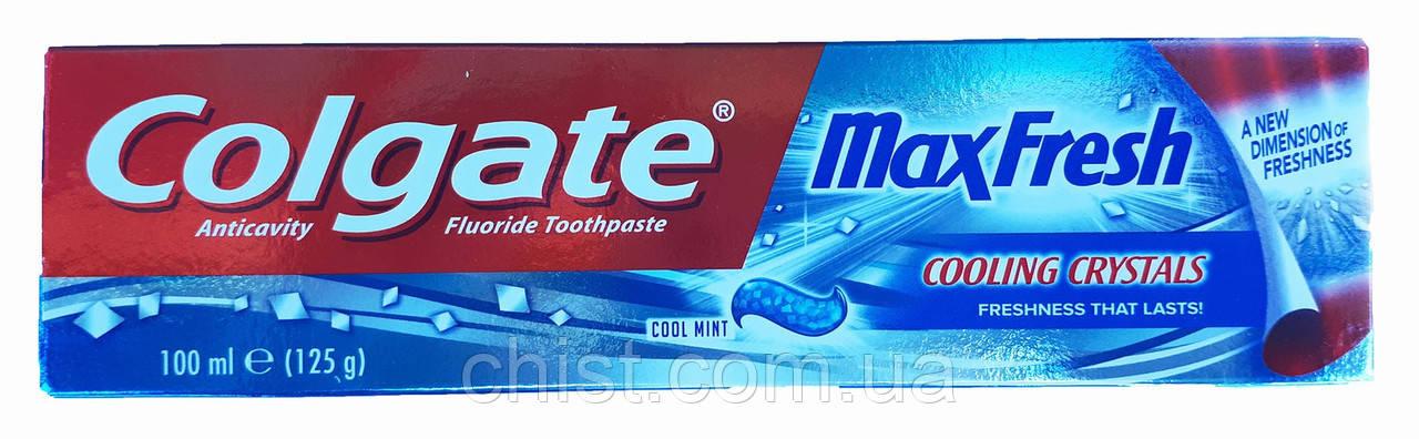 Сolgate MaxFresh зубная паста Cooling Crystals (100 мл)