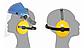 Навушники СОМЗ-3 протишумові, фото 2