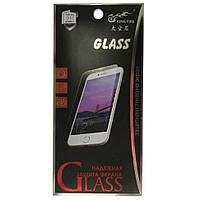 Защитное стекло Full Cover (с рамкой) для Huawei Y7