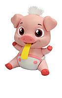 Интерактивная игрушка Genesis Ласунчики Munchkinz - Поросенок (51628)