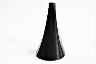 Каблук женский пластиковый 80-002 р.1-3  h-8,2-9,0 см., фото 2
