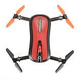 Квадрокоптер HC652W Mouse Drone с Wi Fi камерой | складной дрон, фото 8