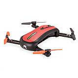 Квадрокоптер HC652W Mouse Drone с Wi Fi камерой | складной дрон, фото 5