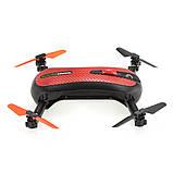Квадрокоптер HC652W Mouse Drone с Wi Fi камерой | складной дрон, фото 6