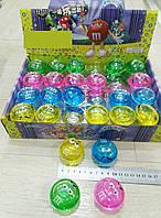 Слайм-Лизун  M&M's