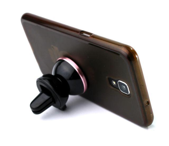 магнитный автомобильный держатель телефона HOCO CA-3