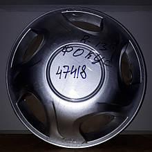 Ковпаки на колеса Star Фокус R13
