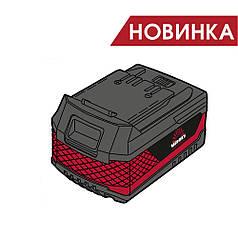 Аккумулятор Vitals ASL 1840 t-series (18 В, 4 А/ч)