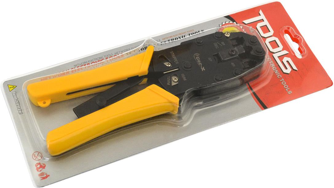 Обжимний інструмент Cor-Х UA-3088S