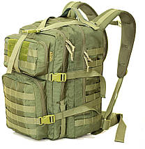Рюкзак тактический Travel Extreme TACTIC 36L Cordura 1000D, фото 3