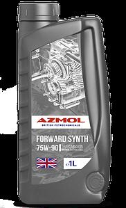 Трансмиссионное масло AZMOL Forward Sinth 75W-90