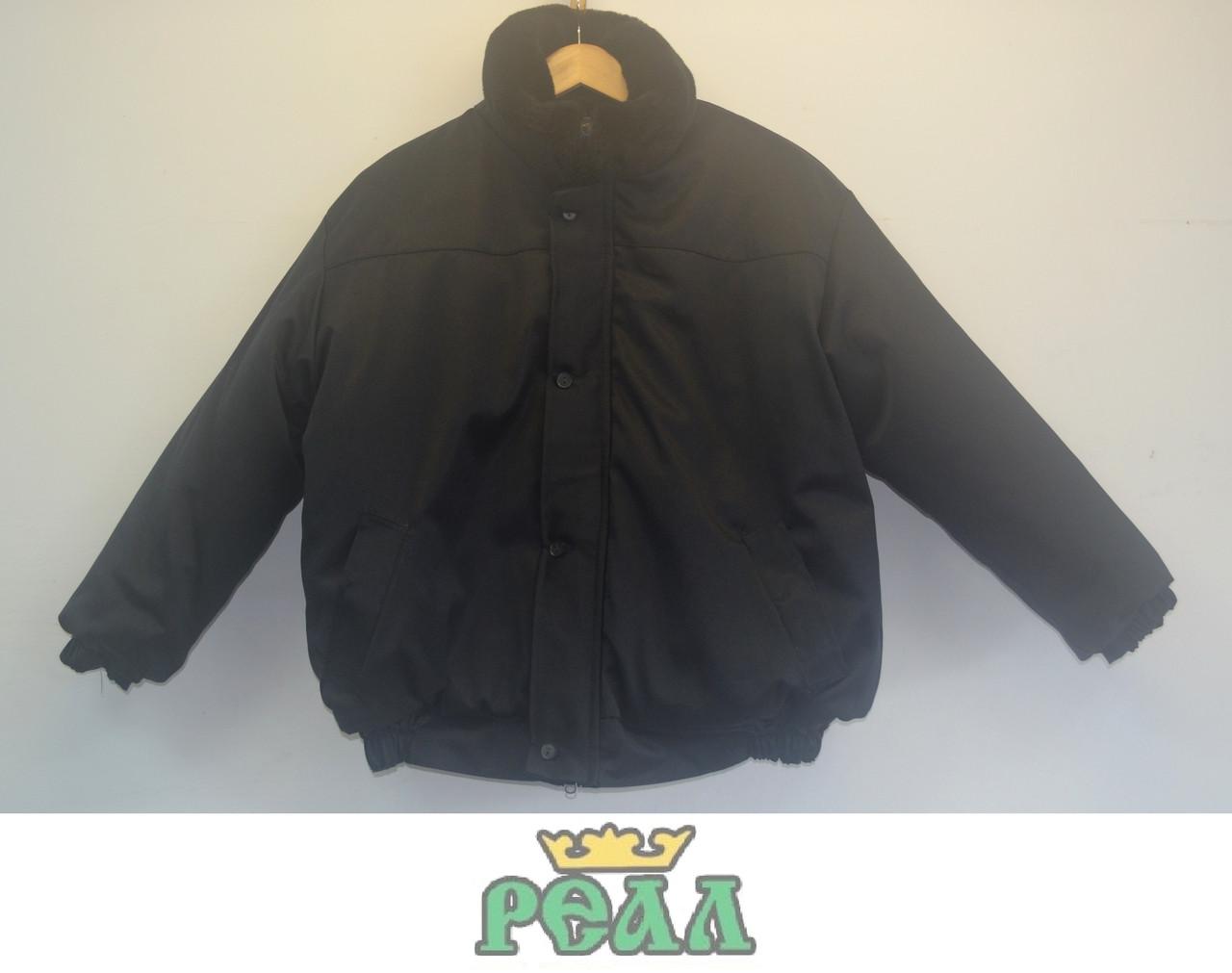 Комплект утеплений (куртка з напівкомбінезоном), (пошиття спецодягу під замовлення), фото 1