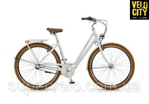 "Велосипед Winora Jade 26""  светло-серый 2019, фото 1"