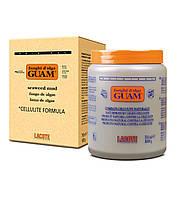 GUAM Антицеллюлитная маска из водорослей 1 кг горячая формула
