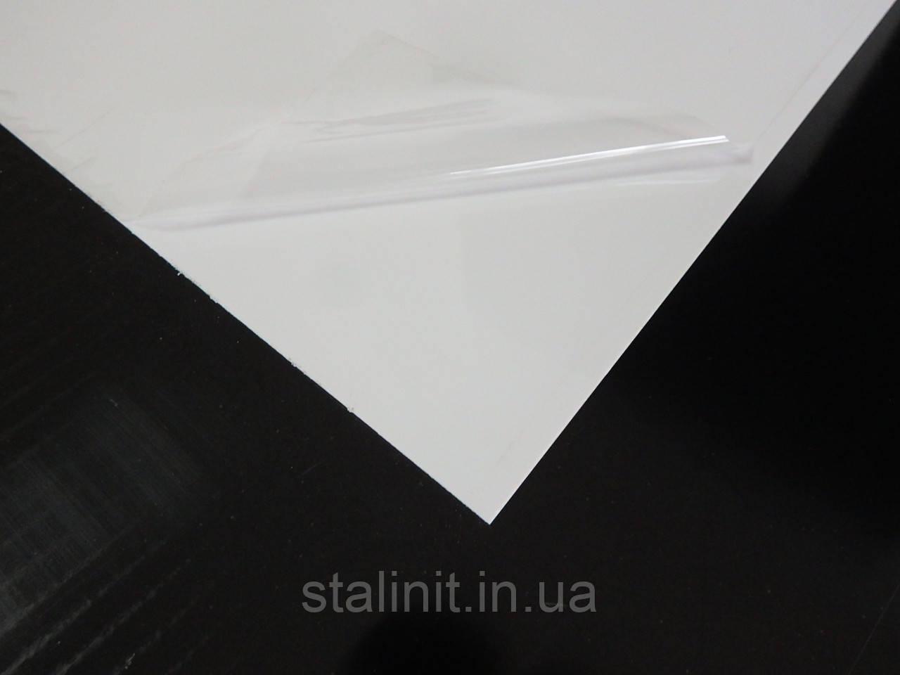 Ударопрочный полистирол HIPS d=1 mm