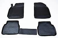 Коврики в салон  Chrysler PT Cruizer (00-10) (полиур., компл - 4шт) (NORPLAST)